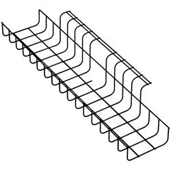Eurimex kabeldike TRÅD 790 mm svart