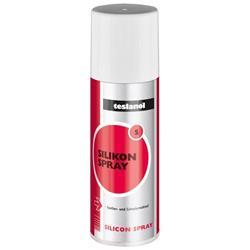 Teslanol S, silikonspray, 400 ml