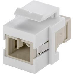 Goobay Keystone-modul, 2 x SC Simplex hona