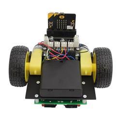 Kitronik micro:bit Rover, linjeföljande robot / fordon