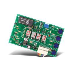 Byggsats Multifunktionsräknare - Velleman K8035