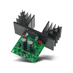 Byggsats Effektförstärkare 2 x 30 Watt - Velleman K4003