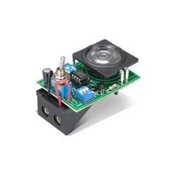 Byggsats ljudeffektsgenerator / sirén - Whadda WSAH113