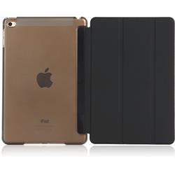 eSTUFF Folio Cover för iPad Air / iPad 2017, svart