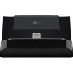 USB-C laddstation, telefonställ