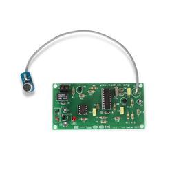 Madlab E-lock - byggsats MLP101 elektroniskt lås