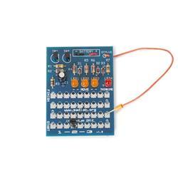 Madlab 1-2-3  - byggsats MLP102 elektroniskt spel