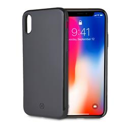 Celly Magnetic TPU Cover iPhone X