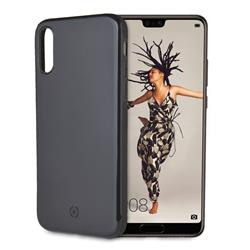 Celly Magnetic TPU Cover Huawei P20