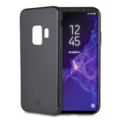 Celly Magnetic TPU Cover Samsung S9