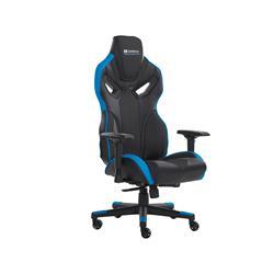 Sandberg Voodoo Gaming Chair Black/Blue