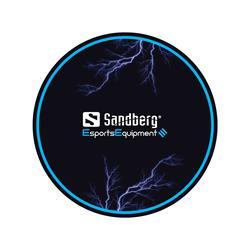 Sandberg Gaming Chair Floor Mat