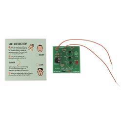 Madlab Lie Detector - byggsats MLP106 lögndetektor