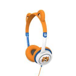iFrogz Little Rockers Orange Tiger
