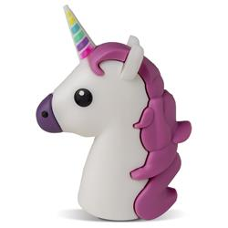 Celly PowerBank 2200 Emoji Unicorn