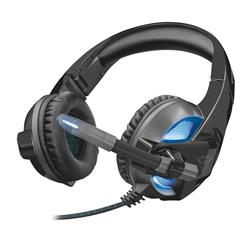 TRUST GXT 410 Rune Gaming Headset