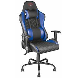 Trust GXT 707B Resto Gaming Chair Blå