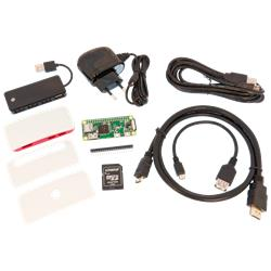 Raspberry Pi Zero W Jumpstart Kit