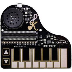 Kitronik :KLEF Piano till BBC micro:bit