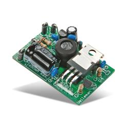 Byggsats högeffekt LED-driver - Velleman K8071