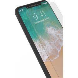 eSTUFF Titan Shield, Clear, för iPhone Xs Max