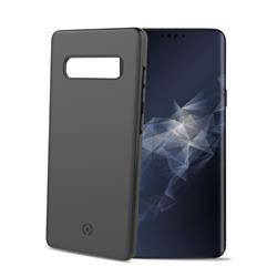 Celly Magnetic TPU Cover Samsung S10