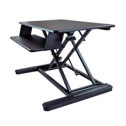 Höj- och sänkbart bord - 89cm arbetsyta