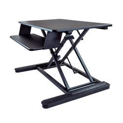 Höj- och sänkbar skrivbordskonverterare - Stor 35