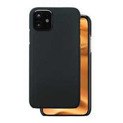 Champion Matte Hard Cover iPhone 11, svart