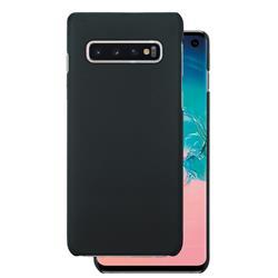 Champion Matte Hard Cover Samsung Galaxy S10, svart