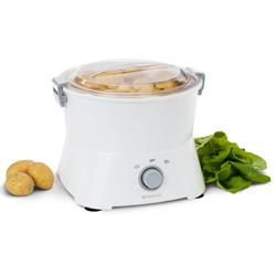 CHAMPION potatisskalare med salladsslunga