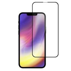 Champion skärmskydd iPhone 13 Mini, härdat glas, svart