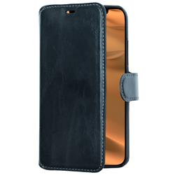 Champion Slim Wallet Case iPhone 11, svart