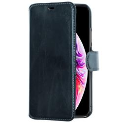 Champion Slim Wallet Case iPhone 11 Pro Max, svart