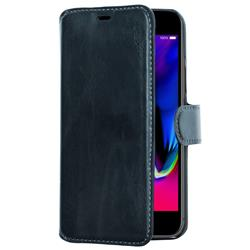 Champion Slim Wallet Case iPhone 7+/8+, svart