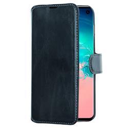 Champion Slim Wallet Case Samsung Galaxy S10, svart