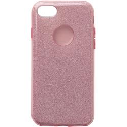 eSTUFF iPhone 7/8 Sparkle Case, Rose