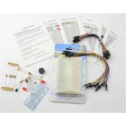 MonkMakes Electronics StarterKit till Raspberry Pi