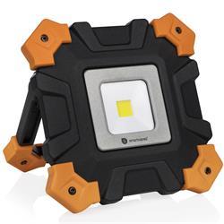 Smartwares LED-arbetslampa Laddbar 10W