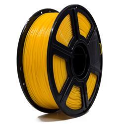 Gearlab PLA 3D filament 1.75 mm, 1 Kg spole, mörkgul