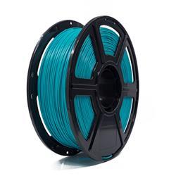 Gearlab PLA 3D filament 1.75 mm, 1 Kg spole, ljusblå