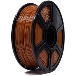 Gearlab PLA 3D filament 1.75 mm, 1 Kg spole, brun