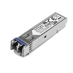 Cisco GLC-LX-SM-RGD-kompatibel SFP-sändtagarmodul - 1000BASE-LX