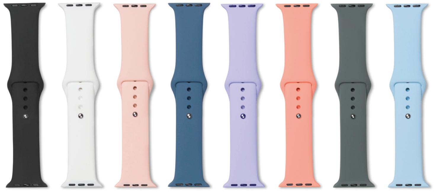 eSTUFF Apple Watch straps