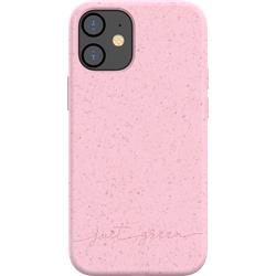 Bigben iPhone 12 Mini Just Green Case Rosa
