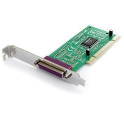 Parallella PCI-kortadapter med 1 port