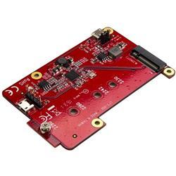 USB till M.2 SATA-konverterare för Raspberry Pi och utvecklingskort