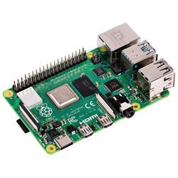 Raspberry Pi 4B, 4 GB