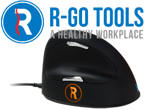 Ergonomiska arbetsredskap  - från R-Go tools
