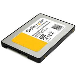 M.2 SSD till 2,5